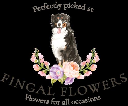Logo_FingalFlowers